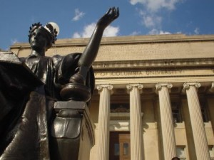 Columbia University 300x225 Free Online Lectures from Top Colleges and Universities