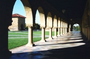 Stanford University Campus 300x197 Free Online Lectures from Top Colleges and Universities