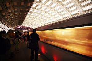 Washington DC Metro Photo by wisdoc