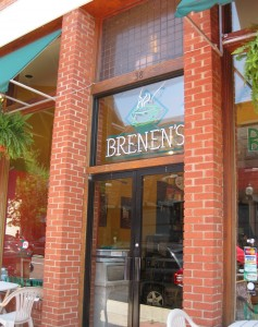 Brenen's Sandwich Shop