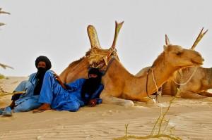 Timbuktu, Mali - Tuaregs Photo by Taylor Delph