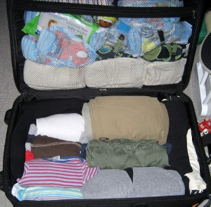 Mad Packing Skillz!