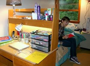 New Roommate - Photo by okarol CC License